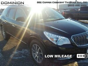 2016 Buick Enclave Leather   - Certified - Remote Start - $292.5