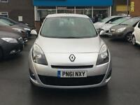 2011 Renault Grand Scenic 1.5 TD Expression 5dr