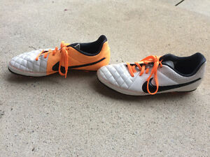 Cleats !