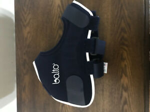 Balto XL dog knee brace