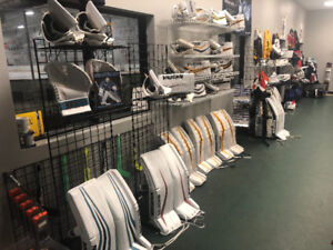 Hockey Company taking applications for Franchise Owners