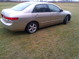 2004 Honda Accord EX Sedan, Excellent Condition!