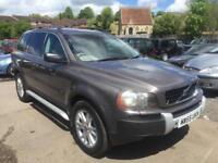 Volvo XC90 2.4 Geartronic D5 SE - 2005 55