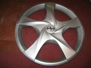 "2011-2015 Scion IQ 16"" 5-spoke Hubcap Wheelcover"