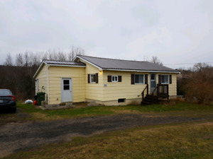 House for rent in Round Hill, NS