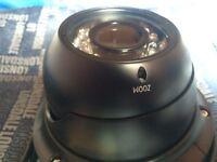 Sony CHIP 900TVL CCTV cameras free cable