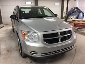 2007 Dodge Caliber SXT - SAFETIED !