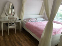 Orpington, double room 550pm,bills and wifi incl, long or sht term fine