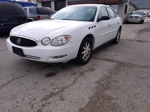 2006 Buick Allure CX Safety and E-Tested