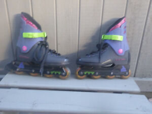 Classic Roller Blades