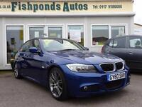 2010 BMW 3 Series 2.0 320d Sport Plus 4dr