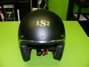 Military Theme - Matte Open Face Helmet - Med to XL at RE-GEAR Kingston Kingston Area image 2