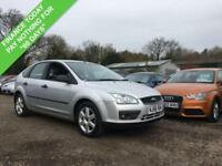 2006 56 FORD FOCUS 1.4 SPORT 5DR 80 BHP