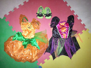 Infant Cute Halloween Costumes - 18 months girls