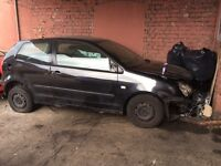 Vw polo for part 1.9tdi