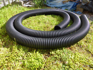 25 FT. X  4 IN. BIG O PIPE