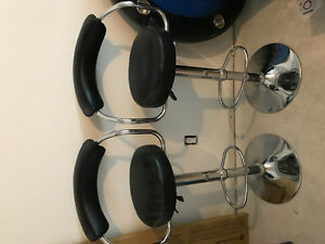 Bar stools- set of 2