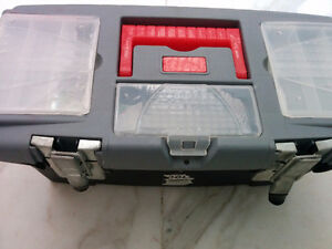 "Small Tool Box (12"" width of inside space)"