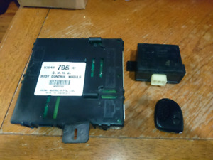 VE COMMODORE BCM PROGRAMMING REPLACEMENT SERVICE BODY CONTROL VIN