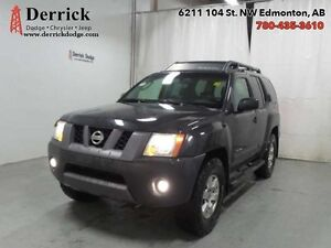 2007 Nissan Xterra   SUV Off Road Pwr Grp  A/C Side Boards $291.