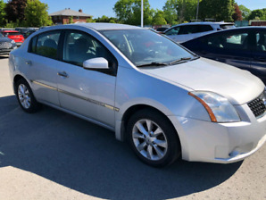 2008 NISSAN SENTRA AUTO - ONLY 95K KMS
