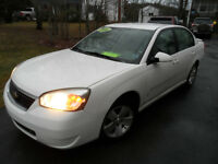 2006 Chev MALIBU (TAXES INCLUDED PRICE)