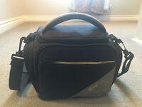 Camera carry case in great condition