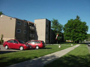 Campbellford Gorgeous Seniors 2 Bdrm Apt avail 1 Oct $1250+H+H