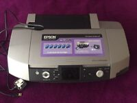 EPSON stylus photo R340 printer / photo printer