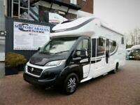 Swift Kontiki 635 Highline-Automatic -Due In 2021 Model Summer Sale RRP £92,355