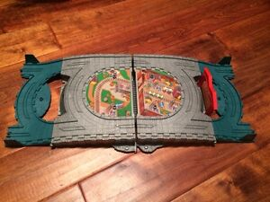 Thomas and Friends foldable train track London Ontario image 3