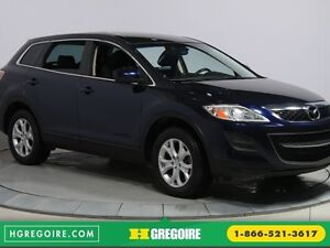 2012 Mazda CX-9 GS AWD 7 PASSAGERS