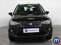 2018 SEAT Arona 1.0 TSI SE 5dr Hatchback Petrol Manual