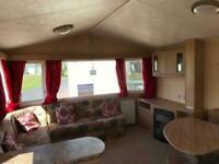 Lovely Willerby Rio 2 Bedroom Static Caravan