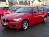2015 BMW 1 Series 1.5 116d SE Sports Hatch 5dr (start/stop)