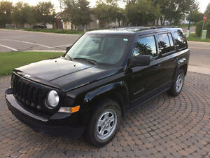 2014 Jeep Patriot Extended Warranty, LOW KM