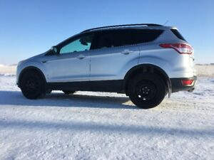 2015 Ford Escape - Upgraded engine