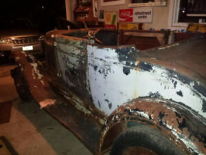 1928 chevy parts