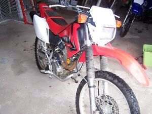 Honda CRF230L for sale