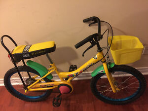 Kids/Girls Bike -20 inch wheels
