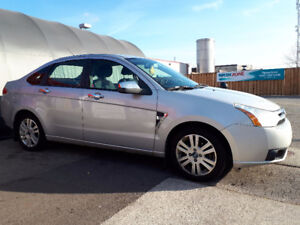 Great Condition 2008 Ford Focus SES