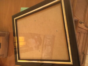 New picture Frames 8x10 two of them