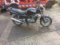 Kawasaki ER5. 2003 Model.