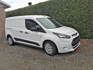2015 Ford Transit Connect XLT Fourgonnette, fourgon