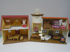 Calico Critters Lighthouse Playset
