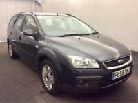 FORD FOCUS 2.0 GHIA ESTATE AUTO [2005] 12 MONTHS MOT..FULL HISTORY..DRIVES GREAT