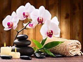 Thai Linda - Relaxing Thai oil massage