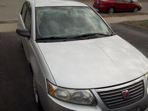 2006 Saturn ION Sedan