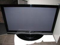 for sale 50 inch LG plasma tv