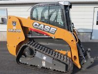 Skid Steer Bobcat Services